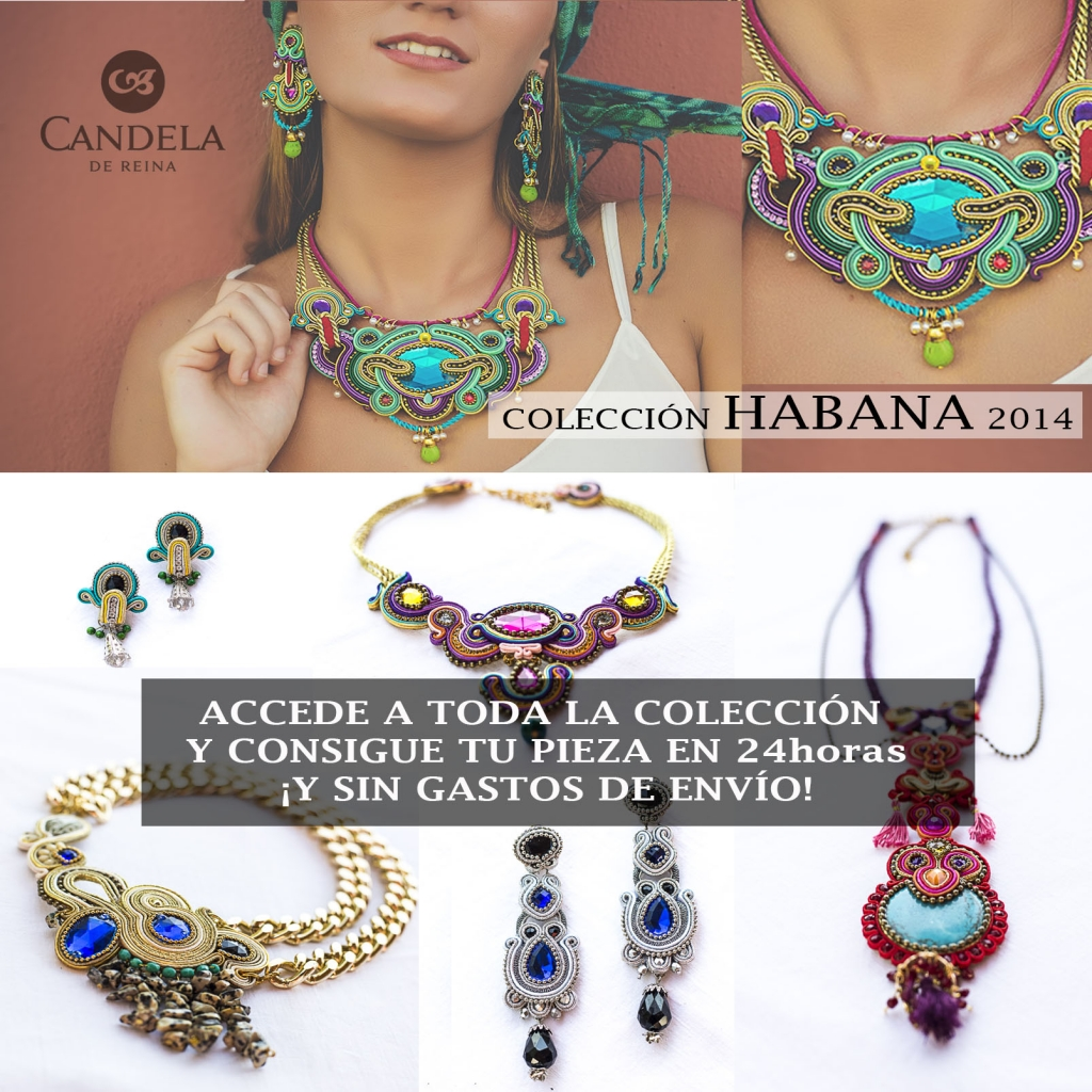 ACCEDE A HABANACOLLECTION