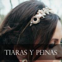 Peinas-Tiaras